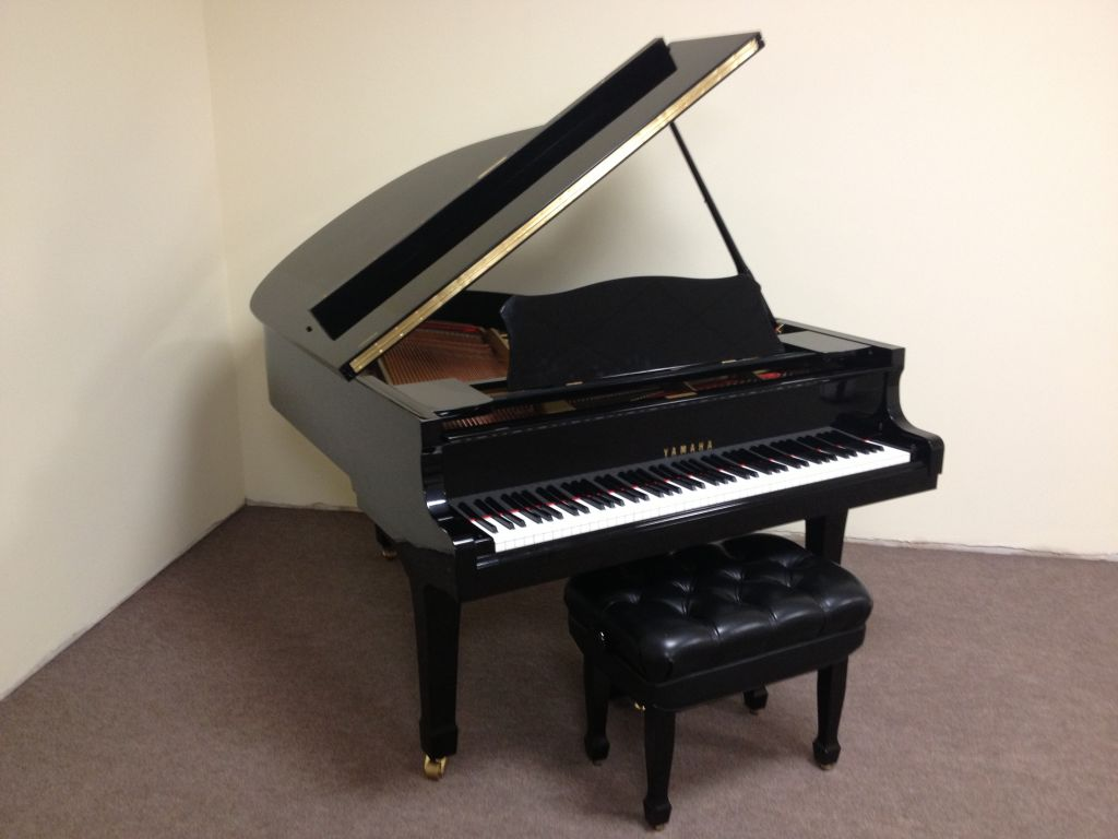 Yamaha G Piano Specifications