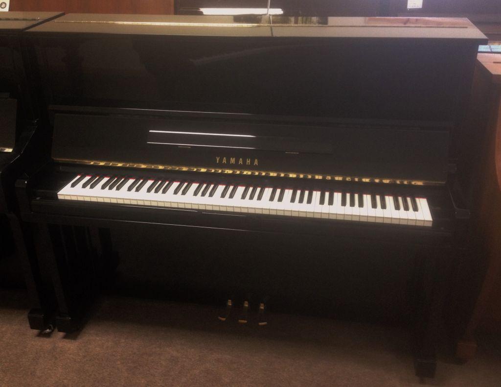 Yamaha u1 piano benny crawford sons for Piano u1 yamaha price