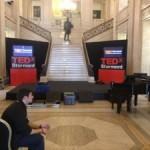 TEDx Grand Hire Stormont
