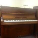 Barnes Beginner Piano