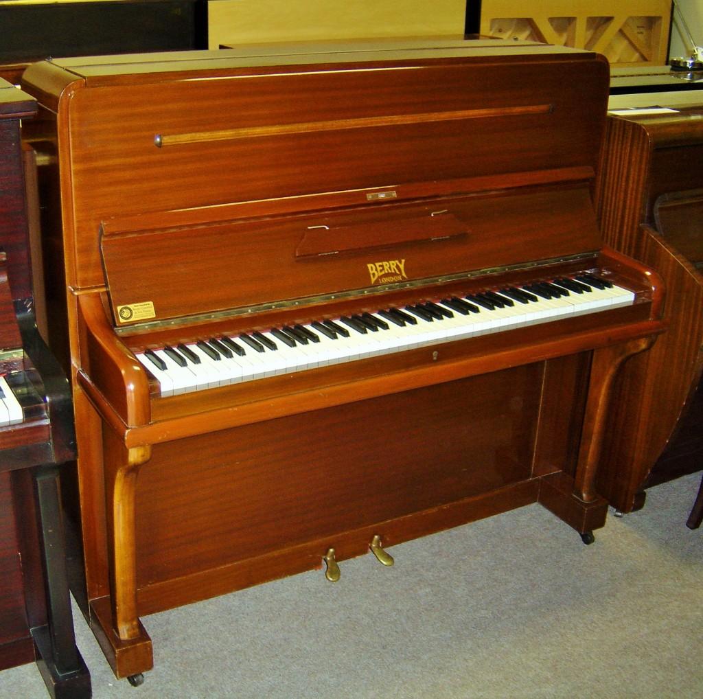 Berry Piano