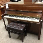 Brasted Piano