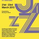Brilliant Corners Festival 2013