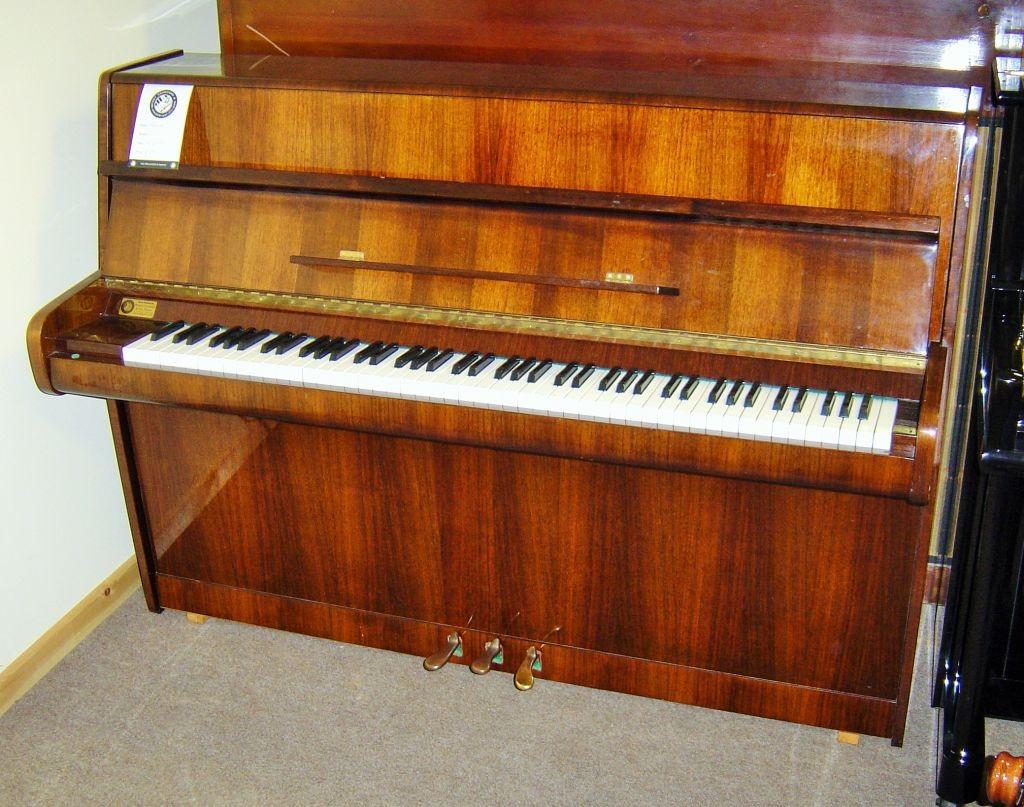 Caisia Piano
