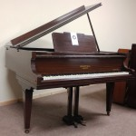 Chappell Baby Grand