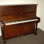 Crymble Piano