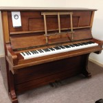 Grotian Steinveg Piano
