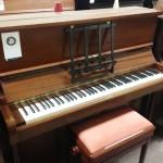 Danemann Piano