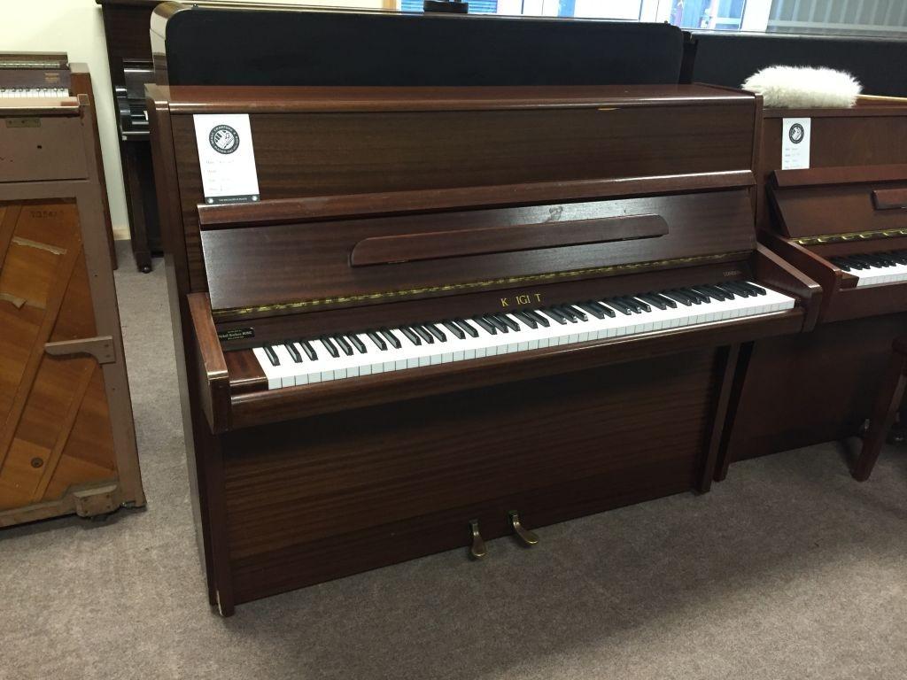 Knight Piano