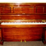 Laurent Piano