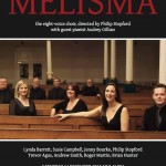 Christmas with Melsima