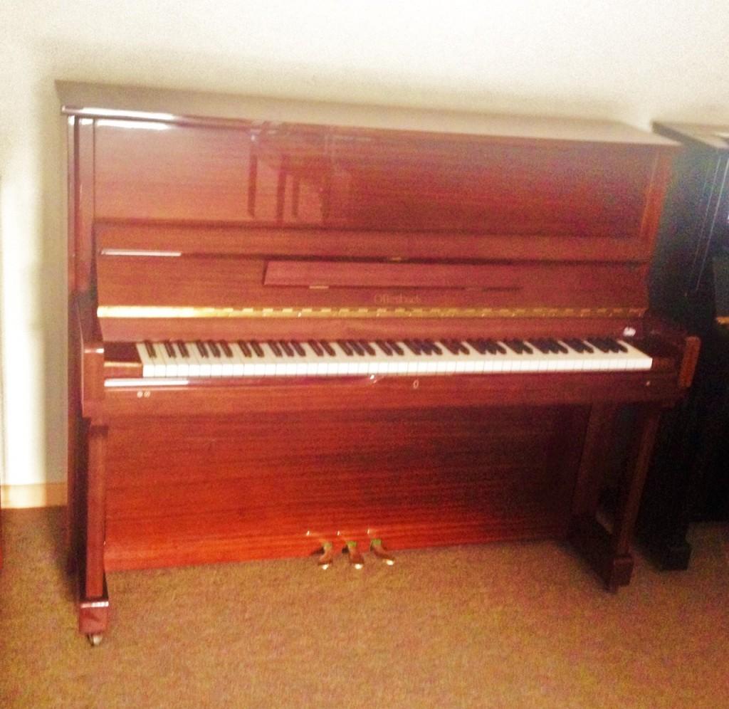 Offenbach Piano
