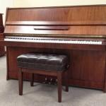 Russian Piano