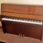 Shimmel Piano