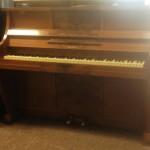 Waldberg Piano