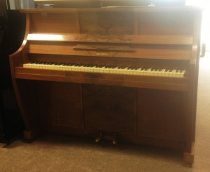 Walberg Piano