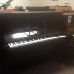 Witton Piano